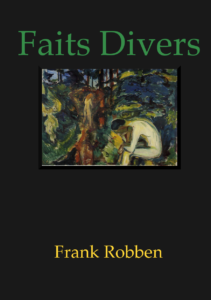 Book Cover: Faits-Divers