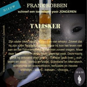 Book Cover: Talisker