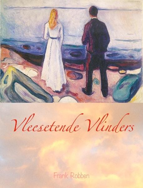 Book Cover: Vleesetende Vlinders